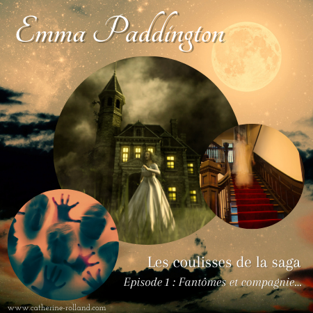 Emma Paddington