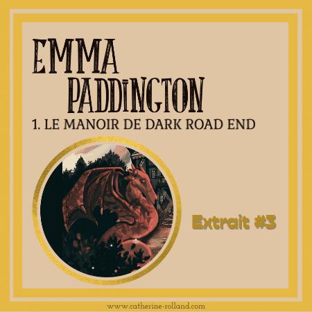 Emma Paddington : Extrait #3